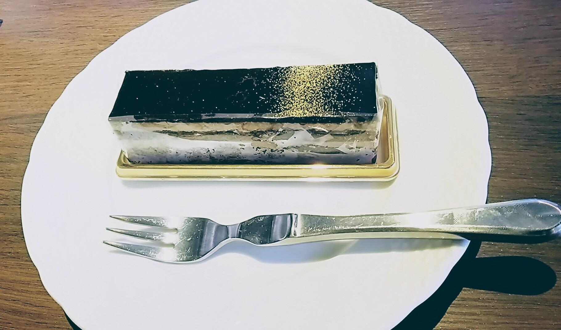 デザート①