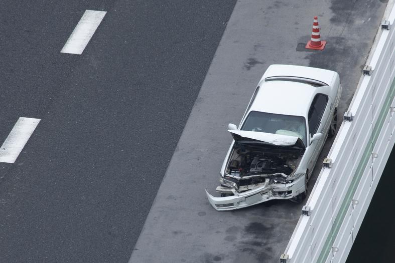 交通事故の治療費は0円です!